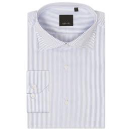Рубашка Luca classic из ткани Getzner