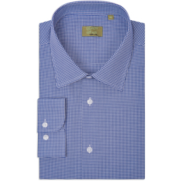 Рубашка Antony из ткани Thomas Mason
