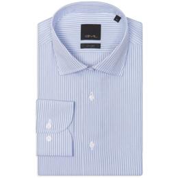 Рубашка Alex trend из ткани Canclini