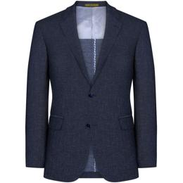 Пиджак Levi из ткани Sondrio