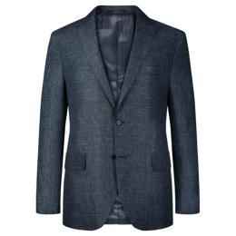 "Пиджак Enrico из ткани Reda ""SMART TWIST"""