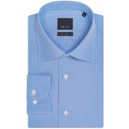 Рубашка Alex из ткани Thomas Mason