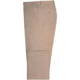 Брюки Steeve из ткани Ormezzano