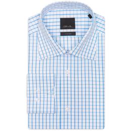 Рубашка Alex из ткани Monti