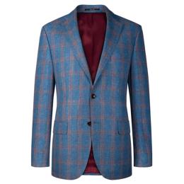 Пиджак Andre J из ткани Guabello